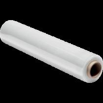 Stretch fólia - kézi 4kg/tekercs  500mm/23micron  LLDPE